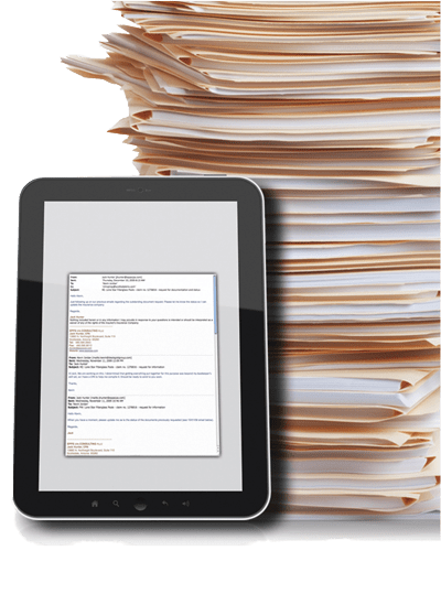 achieving a paperless office To truly go paperless, you need to get the entire office onboard this will likely  require employee training on how to use new applications,.