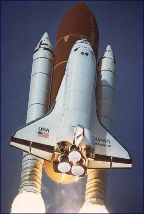 space shuttle program effect - photo #10