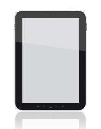 Touchscreen Technology Demystified