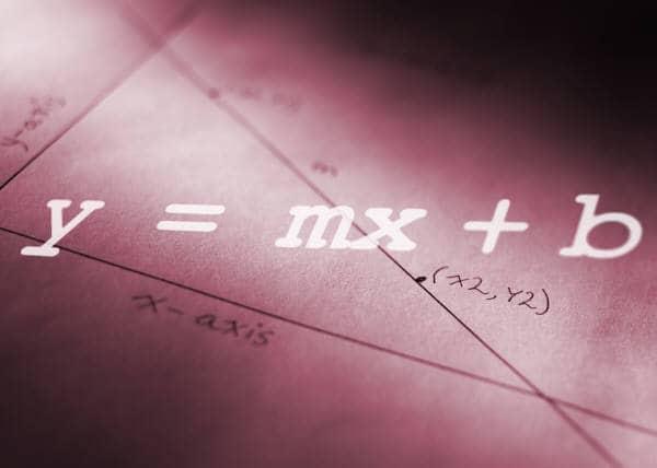 Google: Solve for X