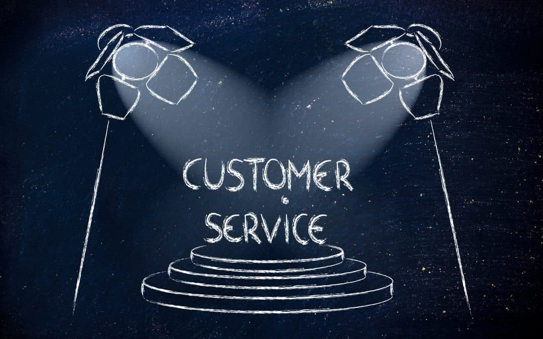 Customer Service Success Story