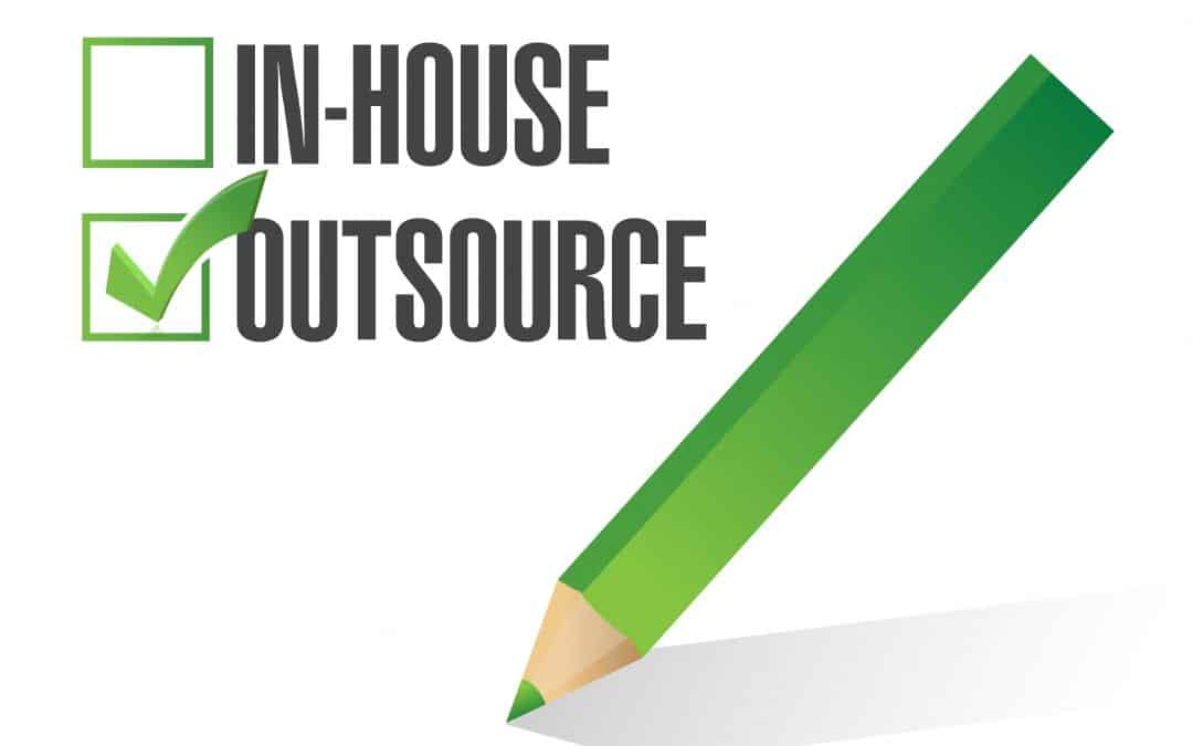 7 Reasons to Outsource Your IT Management