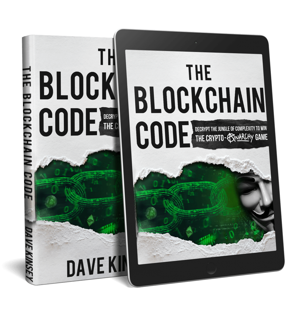 The Blockchain Code Book