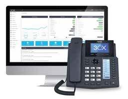 3CX Cloud - IT Support Services Phoenix/Scottsdale IT Managed