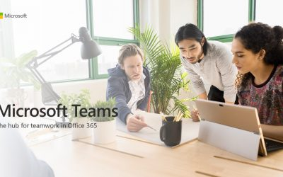 How Can Microsoft Teams Improve Your Business?