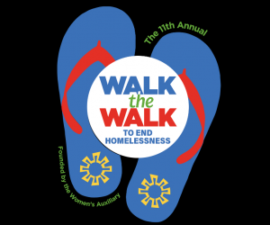 Join Total Networks and UMOM to Help End Homelessness