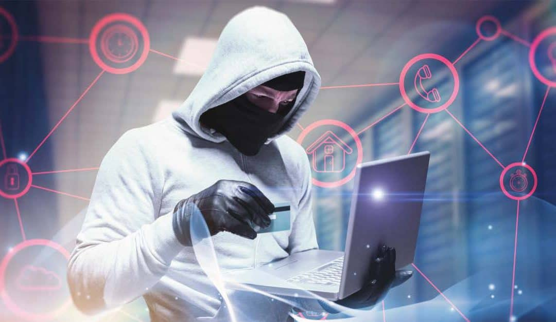 Cybercriminals Are Counting On You Letting Your Guard Down During This Global Pandemic – Here's How To Stop Them