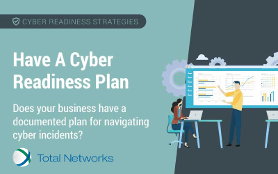 12 Cyber Readiness Strategies for Your Business