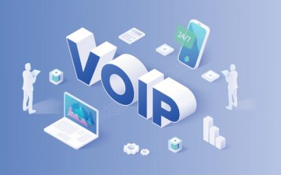 VoIP: What is it and Why is it the New Standard for Office Telephony?