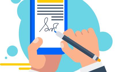 E-Signatures Made Easy