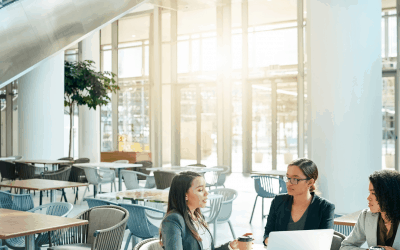 Top Six Considerations Before Moving to a Flexible Office Space
