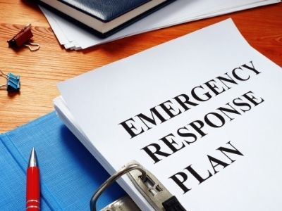 cybersecurity checklist and response plan
