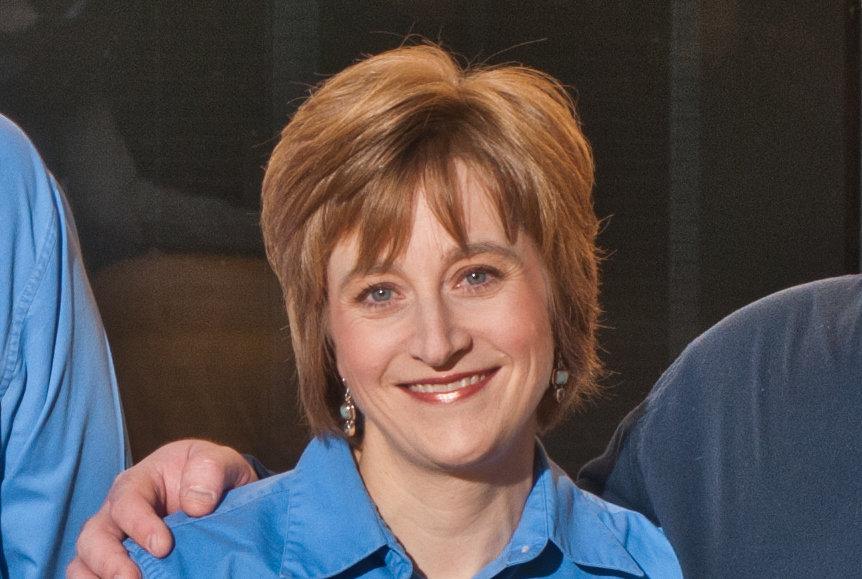 Stephanie Kinsey
